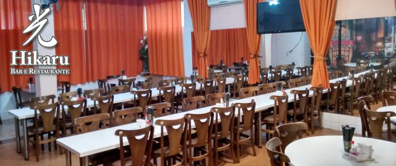 Restaurante Bar Oriental SP